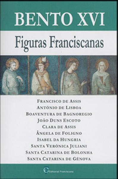 Figuras Franciscanas