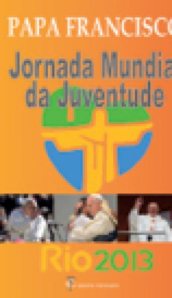 Jornada Mundial da Juventude 2013 no Brasil