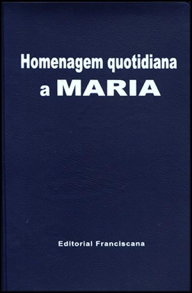 Homenagem Quotidiana a Maria