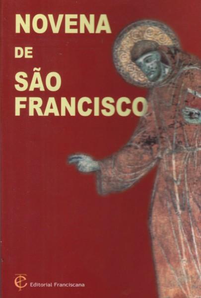 Novena de São Francisco
