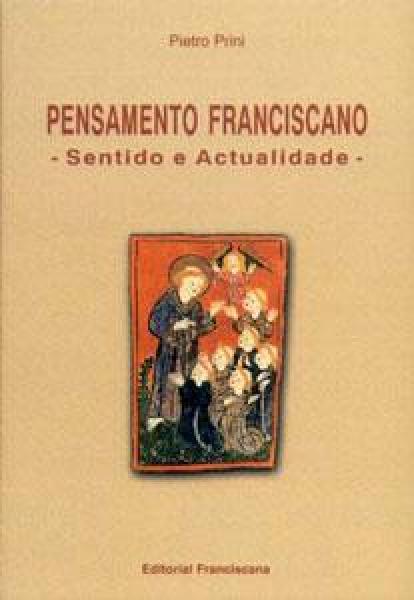 Pensamento Franciscano