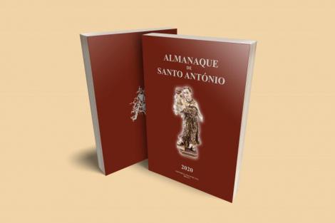 Almanaque de Santo António 2020