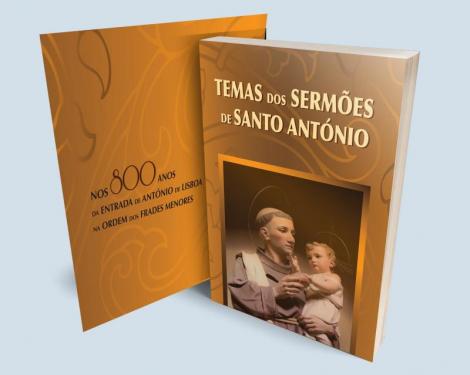 TEMAS DOS SERMÕES DE SANTO ANTÓNIO