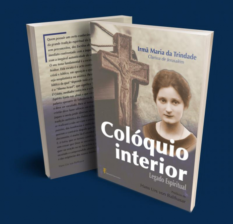 COLÓQUIO INTERIOR - LEGADO ESPIRITUAL