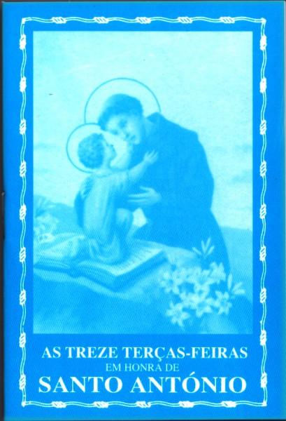 As treze terças-feiras em honra de Santo António