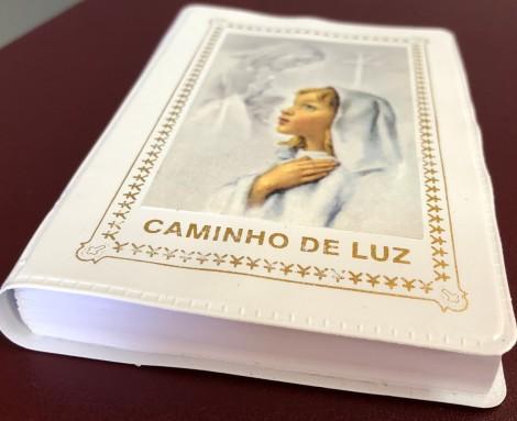 CAMINHO DE LUZ - ESTAMPA A/O