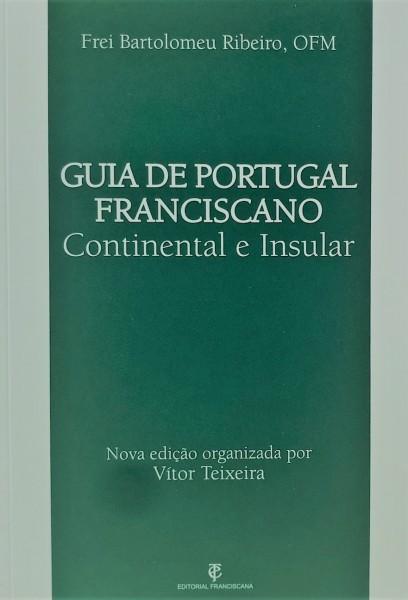 Guia de Portugal Franciscano