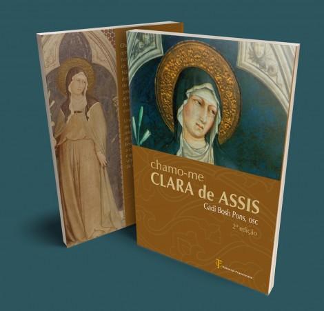 Chamo-me Clara de Assis