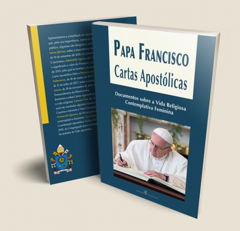 CARTAS APOSTOLICAS DO PAPA FRANCISCO