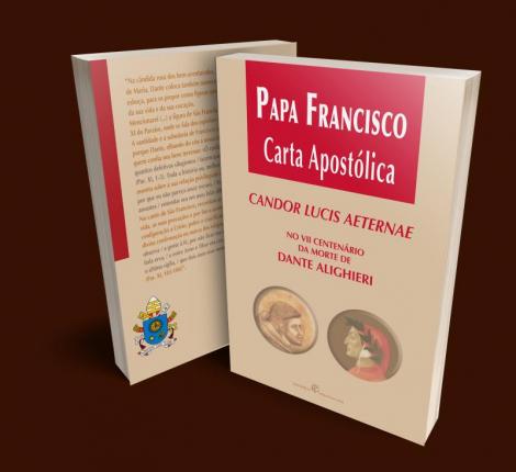 CARTA APOSTOLICA - CANDOR LUCIS AETERNAE